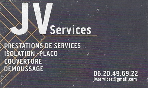 JV SERVICES