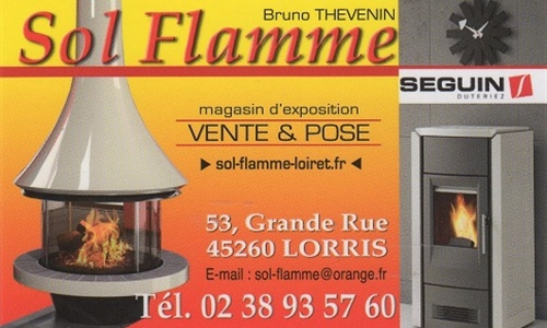 SOL FLAMME