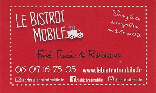 LE BISTROT MOBILE
